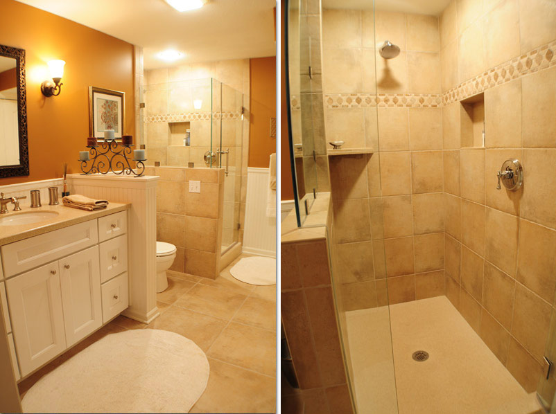 Merveilleux Bathroom Remodeling Kansas City Bathroom Remodeling
